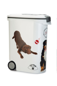 Curver Voedselcontainer Hond 54 Ltr