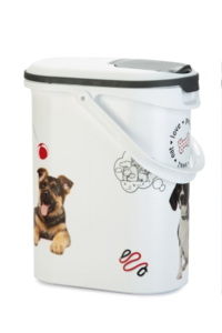 Curver Voedselcontainer Hond 10 Ltr