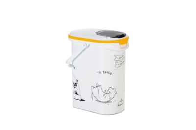 Curver Voedselcontainer DIS Hond 10 Ltr