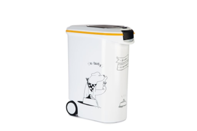 Curver Voedselcontainer DIS Hond 54 Ltr