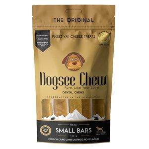 Dogsee Chew Bar 100 gram