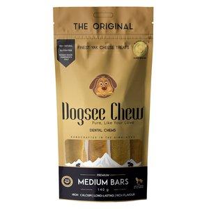 Dogsee Chew Bar 140 gram