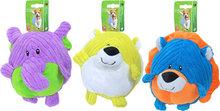 Hondenspeelgoed-buddys-ball-3-stuks-20-cm