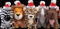 Rogz-Safari-Kerst