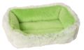Knaagdier-Divan-soft-groen