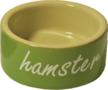 Hamster-eetbak-steen-Groen