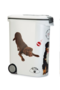 Curver-Voedselcontainer-Hond-54-Ltr