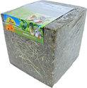 JR-Farm-knaagdier-hooiblok-met-bloemen-450-gram
