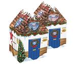 Renske-Kersthuisje