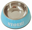 Lief!-Boys-Plastic-RVS-eetbak-met-anti-slip-Stoer