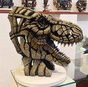 Tyrannosaurus-Rex-Bust