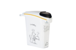 Curver-Voedselcontainer-DIS-Hond-23-Ltr