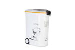 Curver-Voedselcontainer-DIS-Hond-54-Ltr